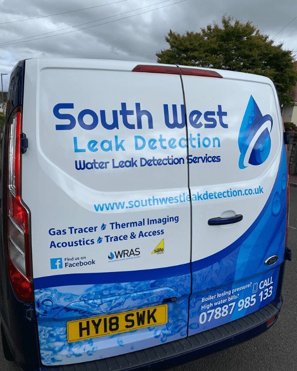 outh-west-leak-detection-van